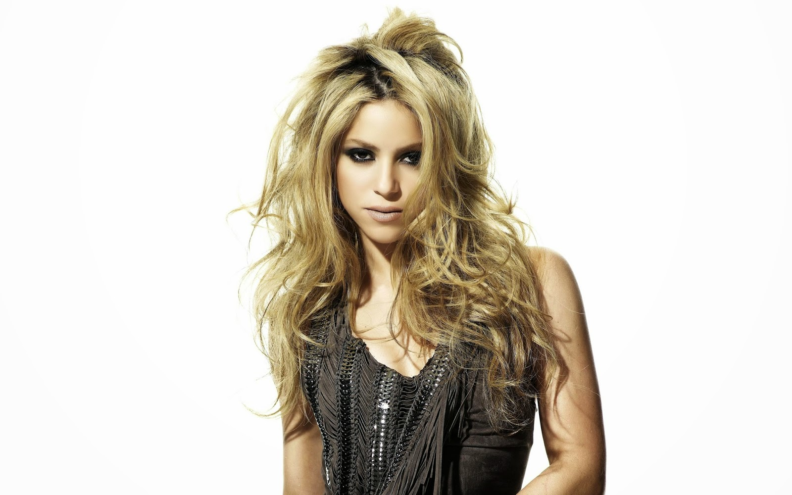 Lovable Images: Beautiful Shakira HD WallPapers Free ... Shakira