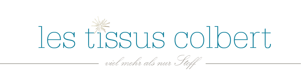 ★Les Tissus Colbert