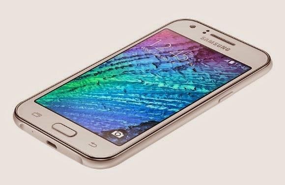 Harga Samsung Galaxy J1 4G Dan Spesifikasi Lengkap