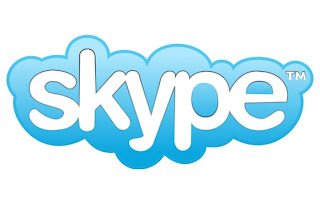iPhone call history skype