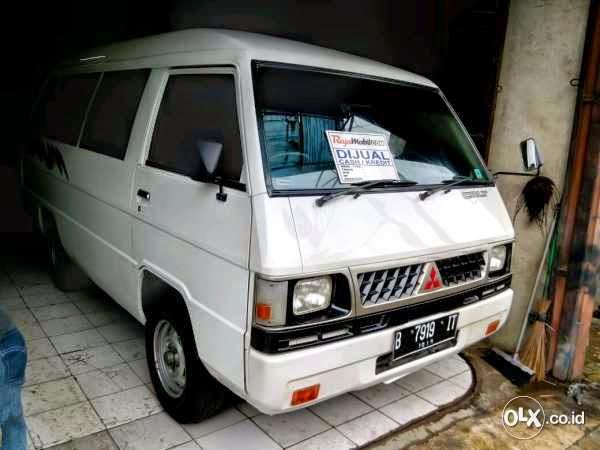 Info Minibus Bekas Dijual L Wagon Murah Bingit Jakarta
