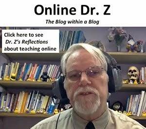 Online Dr. Z