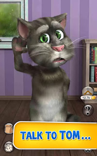 Talking Tom Cat 2 Mod Apk v2.2 Unlimited Money