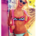 PINK Spring Break: Chevron Bikini