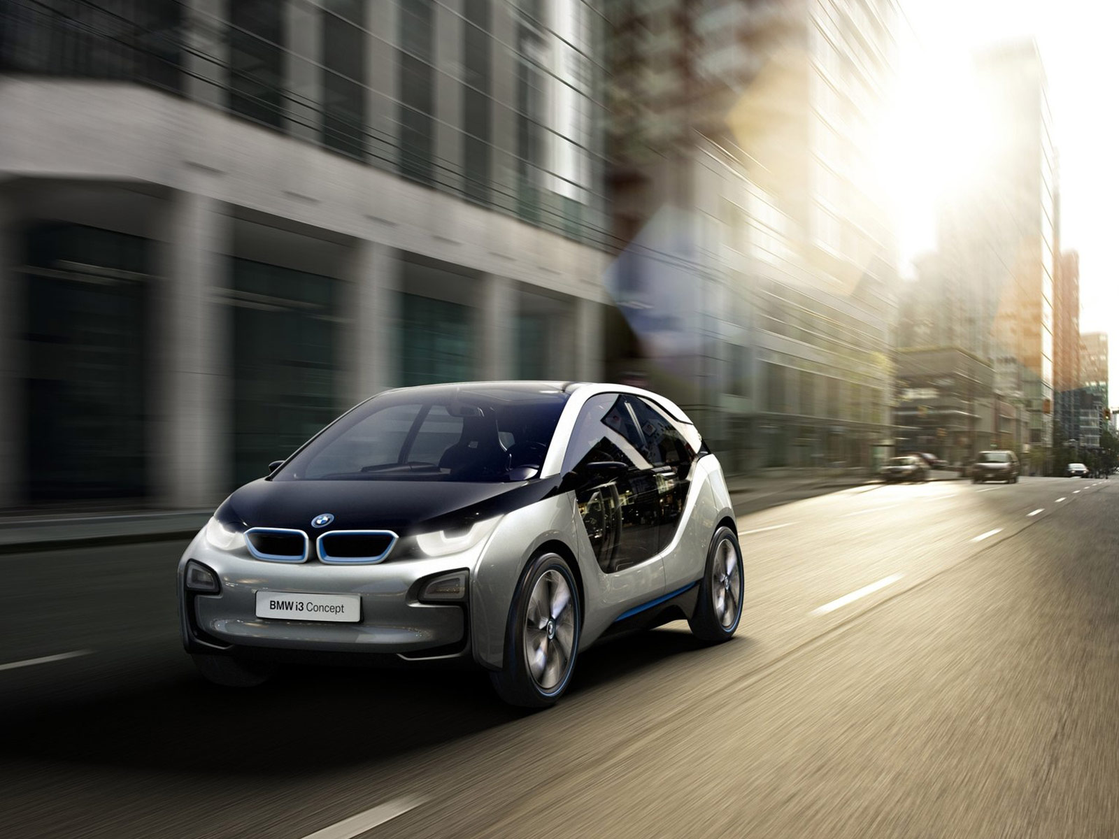 2011 BMW i3 Concept Car Insurance Information