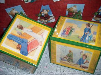 Dados da infância de Jesus