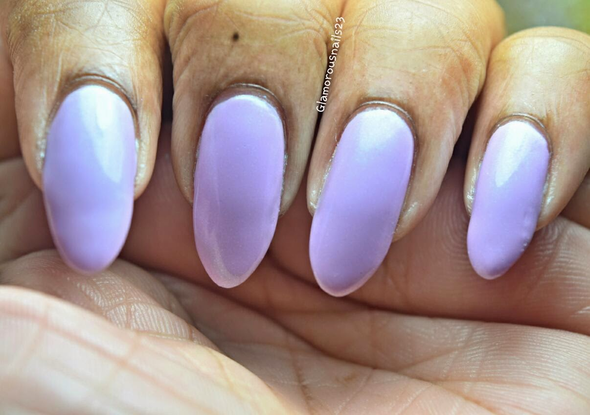 Leslie Swatch; Zoya Delight Collection 2015