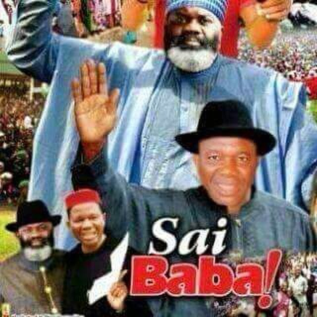 sai baba nollywood movie