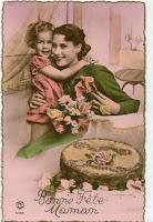 fête des Mamans