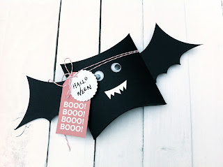 cajita halloween selfpackaging vampiro dracula diy