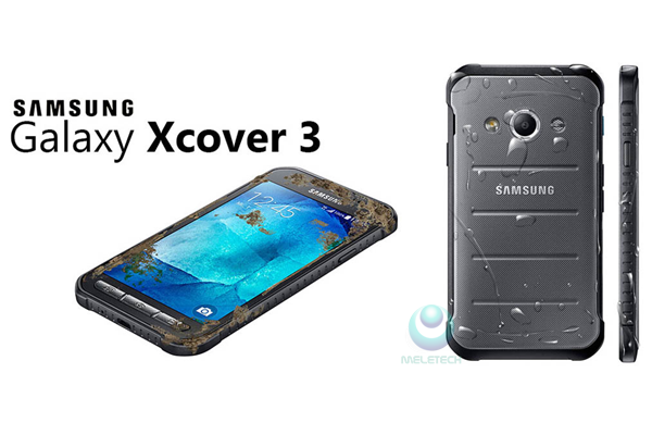 Spesification and price Samsung Galaxy Xcover 3