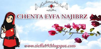 Chenta Eyfa Najibrz