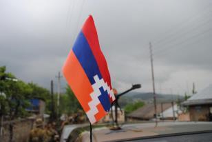 Artsakh, Independent, Karabakh, NKR