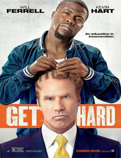 Ver Dale duro (Get Hard) (2015) Online
