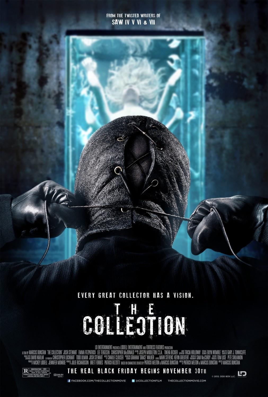 The Collection (2012) คืนสยองต้องเชือด