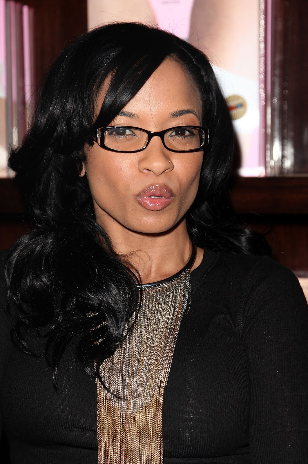 Karrine Superhead Steffans Claims To Have Been One Of