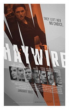 Watch Haywire Online Free