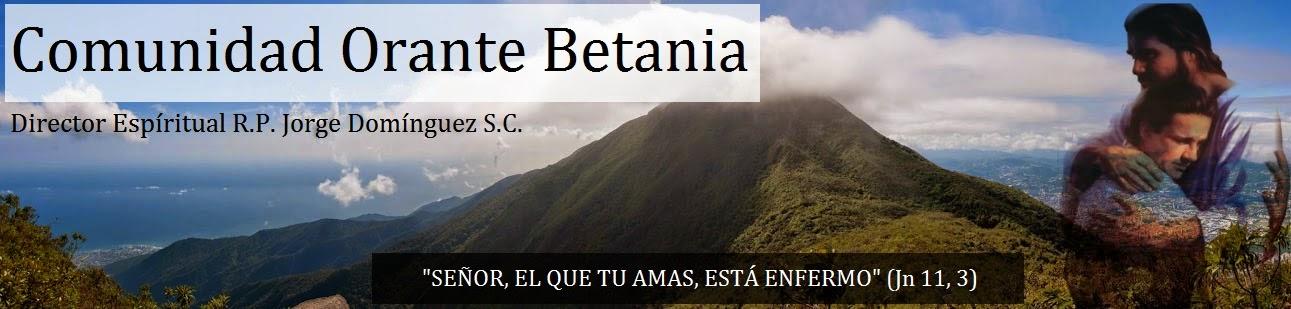 Comunidad Orante Betania