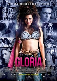 Gloria – Dublado