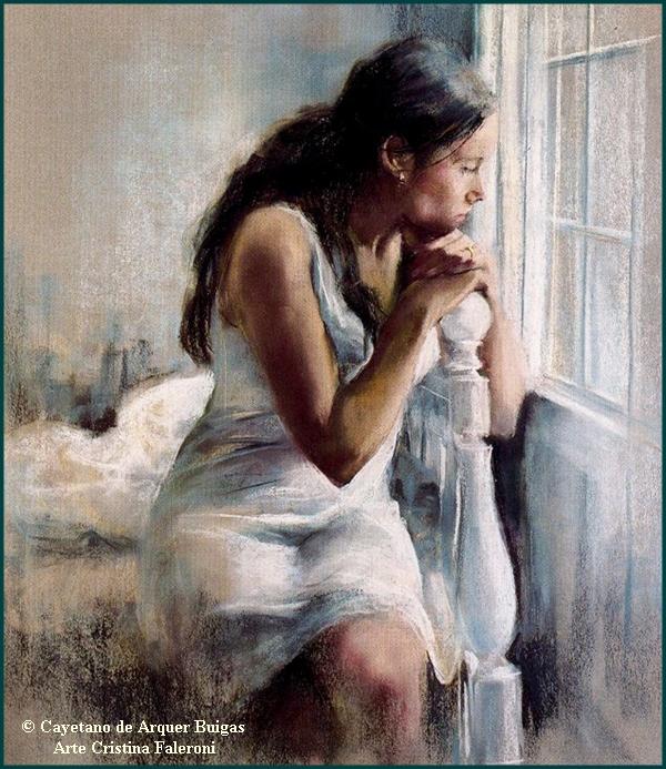 Artista Cayetano de Arquer Buigas - (1932 - 2012)
