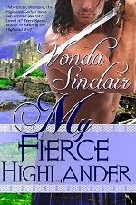 My Fierce Highlander