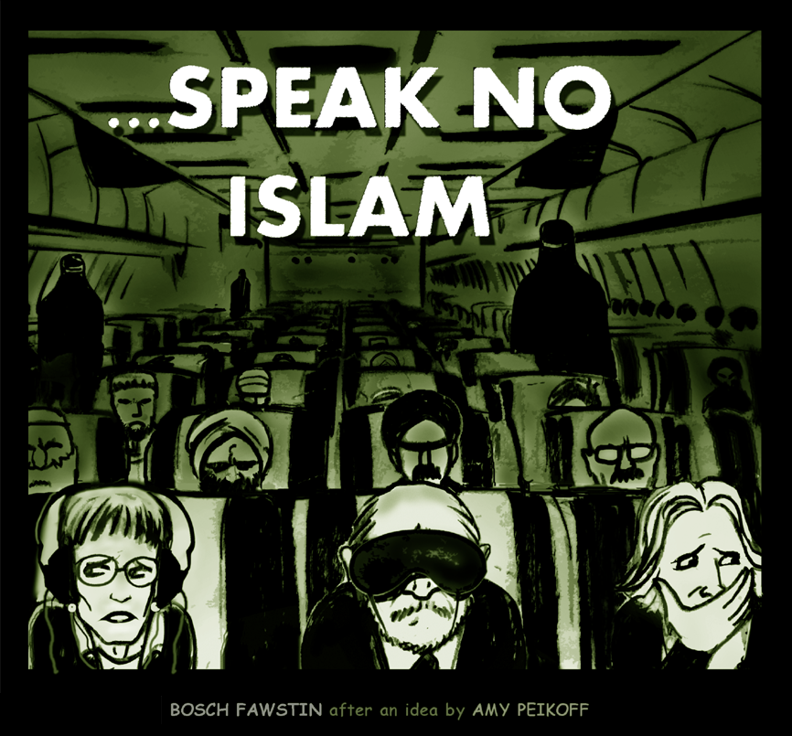 Islam Agama Yang Paling Disalah Faham Di Dunia Hari Ini