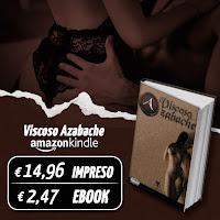 Mi Novela Viscoso Azabache