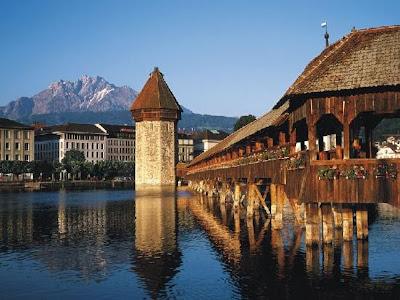 Lucerne+Swiss