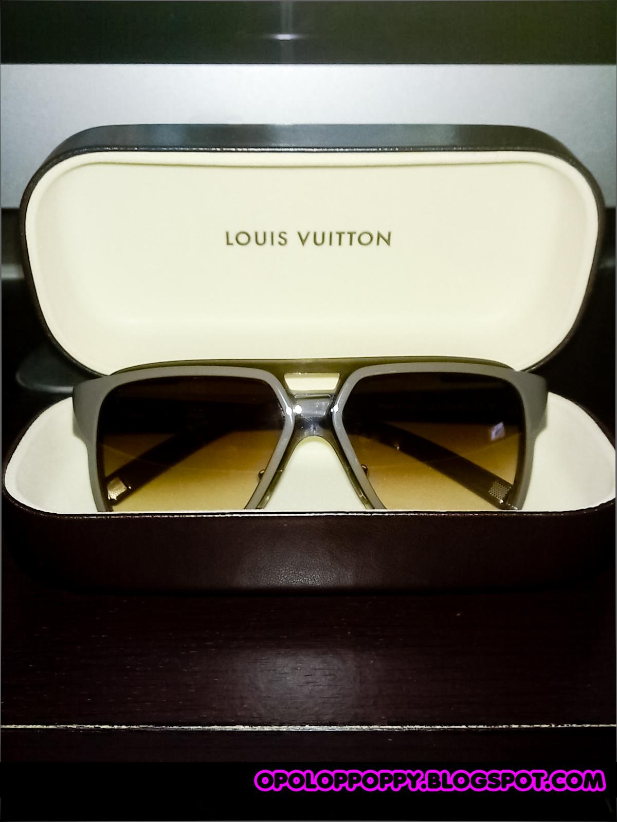 Louis Vuitton Enigme Gm