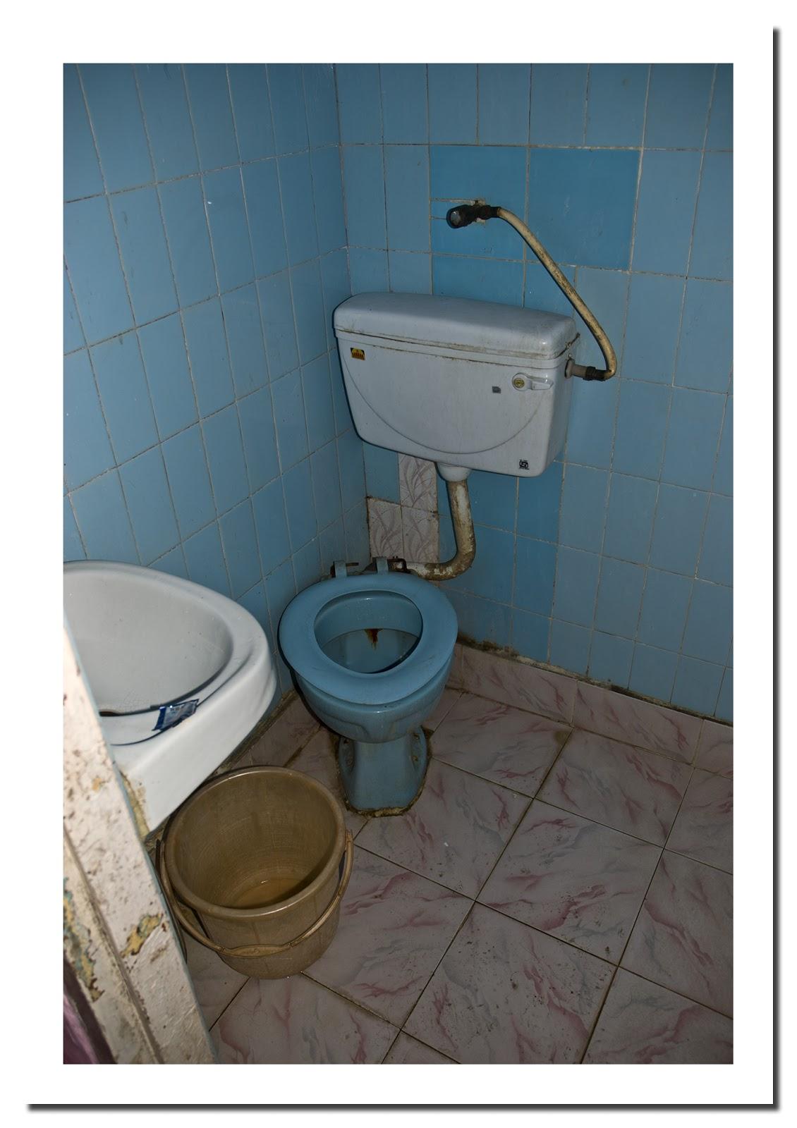 Los wc en india indian lassi un viaje por india - Como son los banos turcos ...