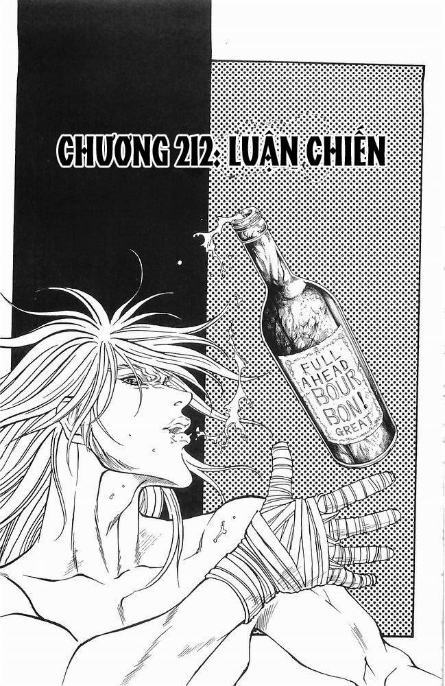 Vua Trên Biển – Coco Full Ahead chap 212 Trang 2 - Mangak.info