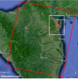 Begini Cara Topan Haiyan Hantam Tacloban Filipina