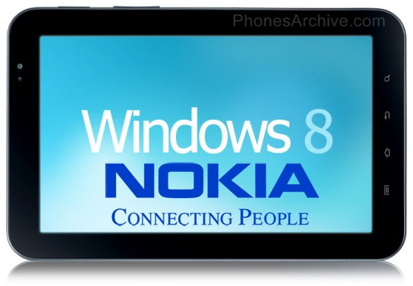 Nokia Lumia Windows 8
