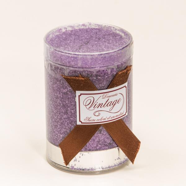 sucre violette