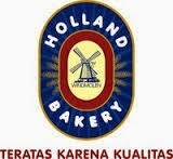 Info lowongan kerja di PT Mustika Citra Rasa (Holland Bakery)