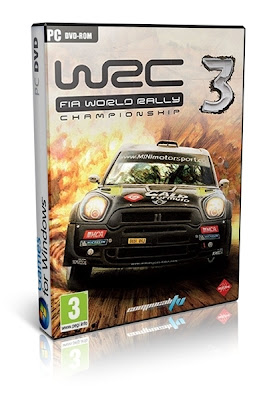 Download Game WRC World Rally Championship 3 [Full Version]