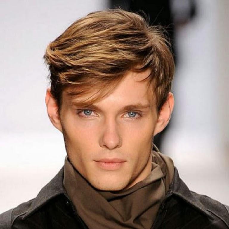 Modela Tu Cabello Peinados Para Hombres Con Pelo Lacio - Peinados-hombre-pelo-liso