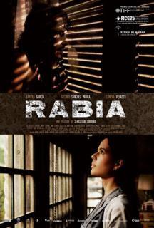 descargar Rabia (2009), Rabia (2009) español