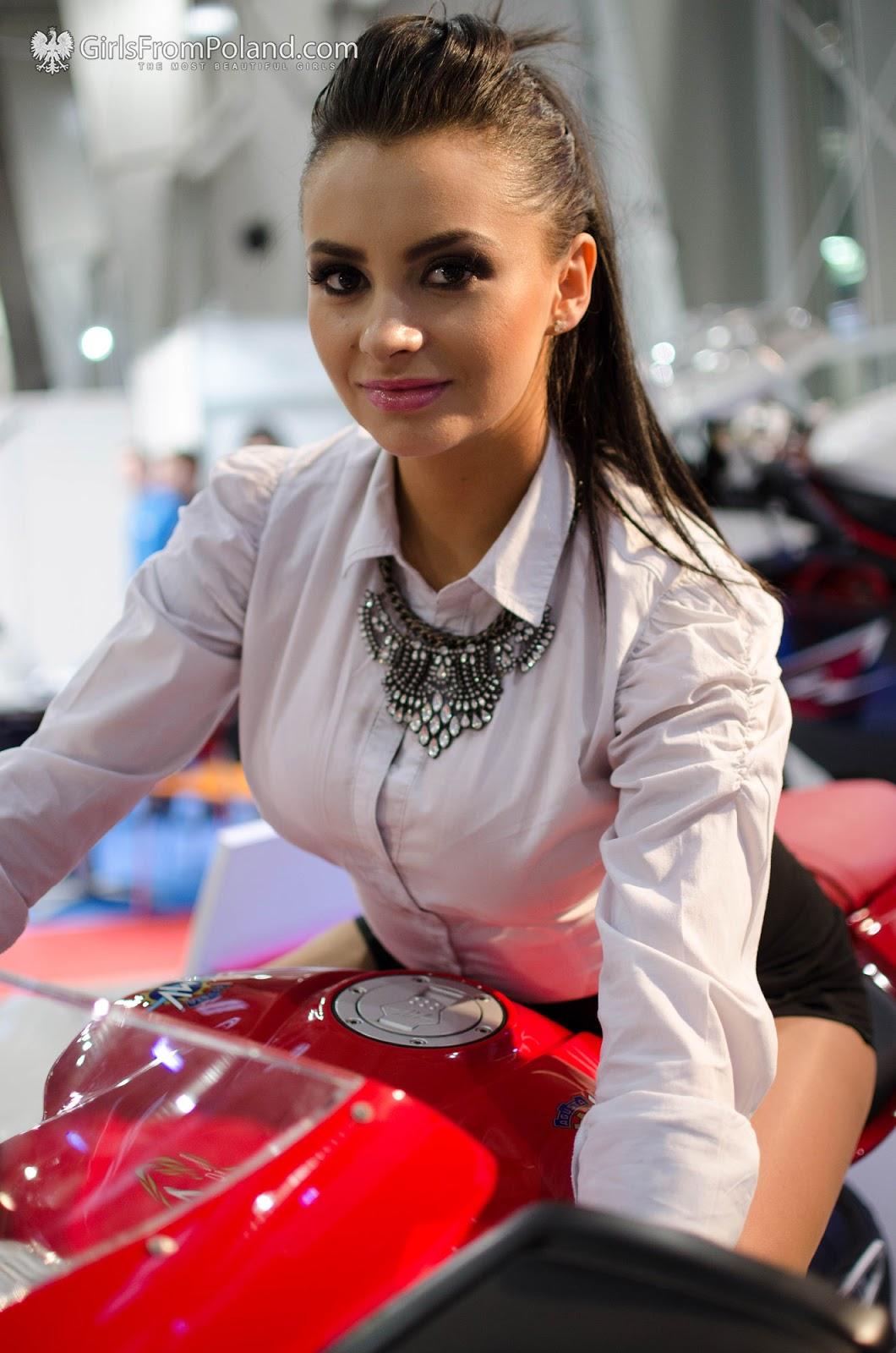 7 Wystawa Motocykli i Skuterow  Zdjęcie 145