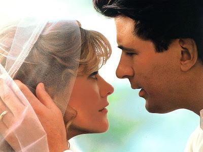 Upravo vjenčani ljubavne slike čestitke Valentinovo besplatne pozadine za desktop