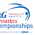 P&G Gymnastics Championships 2015