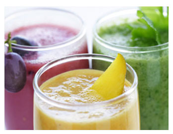 The Best Liquid Diet For Weight Loss