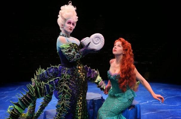DSMu0027s Little Mermaid is No Damsel in Distress  sc 1 st  Oh So Cynthia & DSMu0027s Little Mermaid is No Damsel in Distress ~ Oh So Cynthia