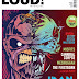Iron Maiden na capa da LOUD! Magazine