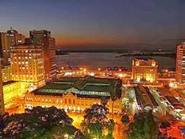 Porto Alegre que amo!
