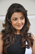 Kajal Agarwal Latest Photos at Yevadu Press meet-thumbnail-14