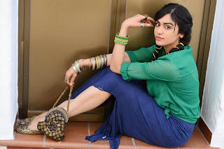 Adah Sharma Latest Picture Gallery