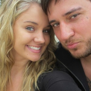 Tiffany Thornton Husband