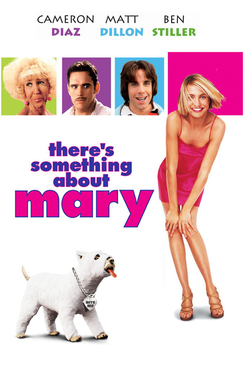 There s Something About Mary (1998) มะรุมมะตุ้มรุมรักแมรี่