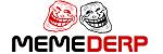Derp Derpina Internet Meme's Collection